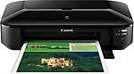 Canon iX6870 Single Function Inkjet Printer (Black)