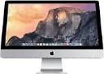 Apple All-in-One Core i5 (6th Gen) (8GB DDR3 - 2 TB - Mac OS X Lion - 2 GB - 27 Inch Screen - Apple iMac  -  A1419)