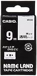 Casio EZ-label printer XR-9X1