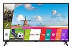 LG 108 cm (43 inches) 43LJ617T Full HD LED TV