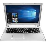 """Lenovo Ideapad 510 15.6"""" FHD IPS High Performance (Intel Core i5-6200U, 8 GB DDR4 RAM, 1TB HDD, NVIDIA GeForce 940MX 4GB, DVD, 802.11ac, Bluetooth, HDMI, Webcam, Windows 10)"""