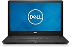 Dell Inspiron Core i5 7th Gen - (8 GB/1 TB HDD/Ubuntu) 3567 (15.6 inch, Foggy Night)
