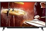 LG 109.3 cm (43 inches) 43UK6780PTE 4K UHD LED Smart TV