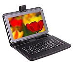 IKALL N1(1+16GB) Dual Sim Calling 8 Inch Display 4G Volte Supported Calling Tablet