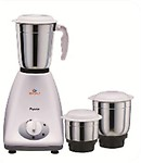 Bajaj Popular 450 W Mixer Grinder 3 Jars
