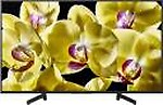 Sony Bravia X8000G 108cm (43 inch) Ultra HD (4K) LED Smart Android TV  (KD-43X8000G)