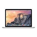 Apple MacBook Pro MF839HN/A Ultrabook Core i5/ 8GB/ 128GB SSD/ Mac OS X Yosemite