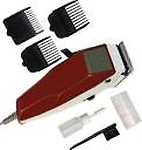 tnahsut FYC RF-666 Professional Hair & Beard TS-04 Corded Trimmer for Men