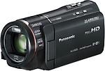 Panasonic Lumix HC-X920MGC Camcorder - Black