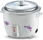 Prestige PROO 1.8-2 700-Watt Electric Rice Cooker