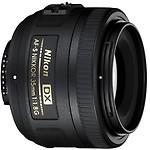 Nikon AF 35mm Lens F2d