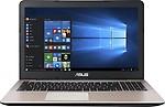 Asus A555LA-XX2384T Core i3 (5th Gen) - (4 GB/1 TB HDD/Windows 10) Notebook 90NB0651-M37570