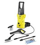 Karcher K2 Car 1400-Watt High Pressure Vacuum Cleaner