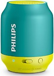 Philips BT50A/00 Portable Bluetooth /Tablet Speaker