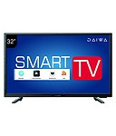 Daiwa D32d3s 80 Cm ( 31.5 ) Smart Hd Ready (hdr) Led Television