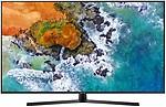 Samsung Series 7 165.1cm (65 inch) Ultra HD (4K) LED Smart TV (65NU7470)