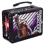 Vandor 26470 Marvel Guardians of the Galaxy Large Tin Tote