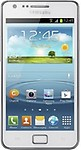 Samsung Galaxy S2+ I9105 GSM Mobile Phone - Chic White