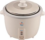 Bajaj Majesty RCX 18 1.8 L Rice Cooker