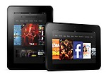 Amazon Kindle Fire HD Tablet 16 GB, Black