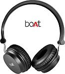 Boat Rockerz 400 On-Ear Bluetooth Headphone