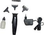 Asbah Professional Emeba - II cordless trimmer