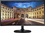 Samsung 24 inch Full HD Monitor (24 inch Curved Monitor)