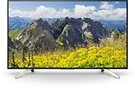 Sony 138.8 cm (55 inches) Bravia 4K Ultra HD Smart LED TV KD-55X7500F (2018 model)