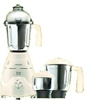 Morphy Richards Icon Essential Mixer Grinder (White)