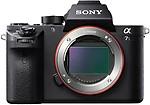 Sony ALFA ILCE-7SM2 Mirrorless Camera BODY