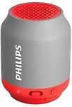 Philips BT50G/00 Portable Bluetooth /Tablet Speaker