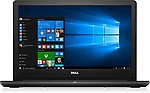 Dell Inspiron 15-3567 15.6-inch (Core i5 7th Gen -7200U/8GB DDR4/1TB HDD/ DOS/2GB Graphics)