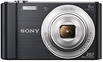 Sony Cybershot W810 Point & Shoot Digital Camera