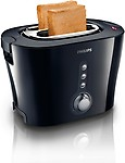 Philips HD2630/20 Viva Collection 1000-wattSandwich Pop-Up Toaster