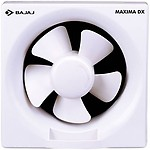 Bajaj Maxima Dx 5 Blade Exhaust Fan