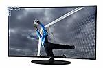Daenyx 81.3 cm (32 inches) DNX-32 HD Ready LED TV
