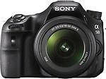 Sony Alpha A58K 20.1MP Digital SLR Camera with 18-55mm Lens