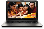 HP Pavilion Intel Core i5 (6th Gen) - (4 GB/1 TB HDD/Windows 10/2 GB Graphics) T9G20PA 15-AC620TX Notebook