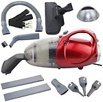 Kritika Enterprise Dual Purpose Vacuum Cleaner JK-8 Hand-held Vacuum Cleaner