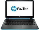 HP Pavilion 15-P203TX 15.6-inch (core i3-5010U/4GB/1TB/15.6 inch/Windows 8.1/NVIDIA GetForce 830M)