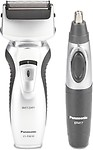Panasonic Rechargeable ES-RW30CM44B Shaver For Men