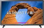 LG 80cm (32 inch) HD Ready LED Smart TV 2018 Edition (32LK616BPTB)