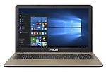 Asus X541UA-DM1233D 15.6-inch (6th Gen Core i3-6006U/4GB/1TB/DOS/Integrated Graphics)