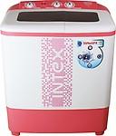 Intex WMS65ST 6.5 kg Semi Automatic Top Loading Washing Machine