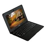 Vidyut 10.1 Inch (Dual Core (Speed 1.5 GHz) /RAM 1 GB /ROM 8GB /Android 4.4.2 (Expandable upto 32 GB)) Notebook
