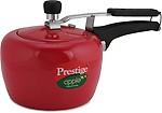 Prestige Apple Plus Aluminium Pressure Cooker 3L