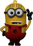 The Fappy Store Hello! Minion Hot Plug And Play 4 GB Pen Drive