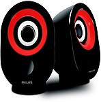 Philips Spa 50 Desktop Speaker