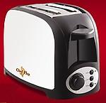 Chef Pro CPT542 750-Watt Pop-up Toaster