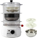 Smart Life SL-MC 1 L Food Steamer